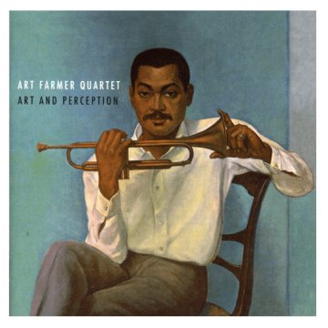 Art and Perception (CD)