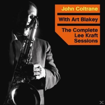 The Complete Lee Kraft Session (CD)