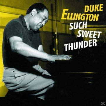 Such Sweet Thunder (CD)