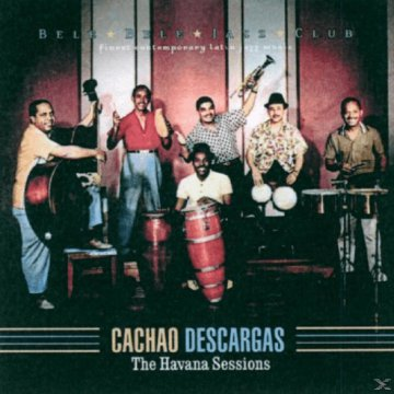 The Havanna Sessions (CD)