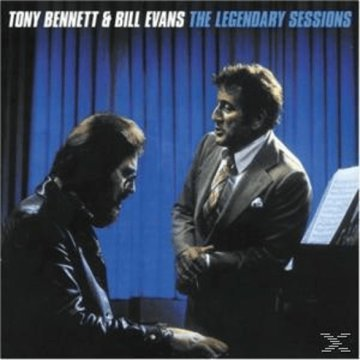 The Legendary Sessions (CD)