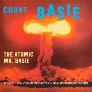 The Atomic Mr Basie (Vinyl LP (nagylemez))