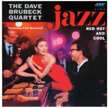 Jazz: Red, Hot and Cool (Vinyl LP (nagylemez))