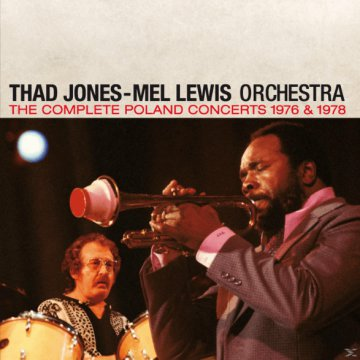 Complete Live in Poland 1976 and 1978 (CD)