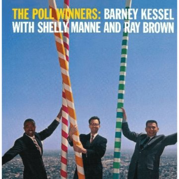 The Poll Winners (Vinyl LP (nagylemez))
