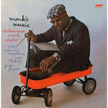 Monk's Music (180gr Edition) Vinyl LP (nagylemez)