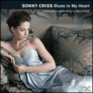 Blues in My Heart (CD)