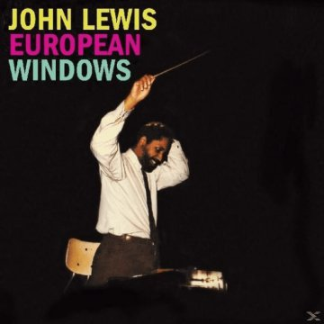 European Windows (CD)