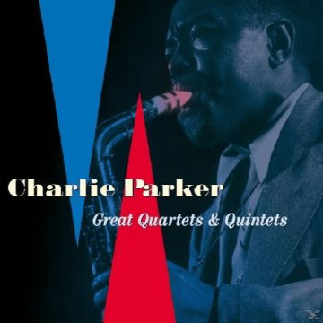 Great Quartets & Quintets (CD)
