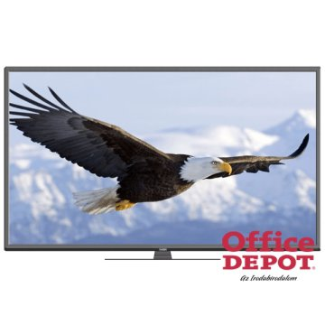 "Gaba GLV-5500 55"" UHD LED TV"