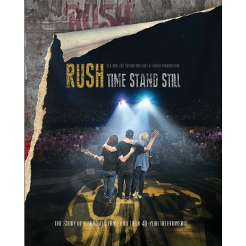 Time Stand Still (DVD)