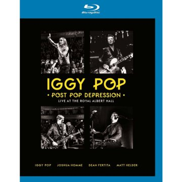 Post Pop Depression - Live at the Royal Albert Hall (Blu-ray)
