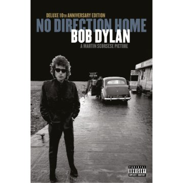No Direction Home (Blu-ray)