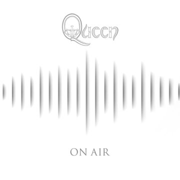 On Air (Limited Edition) Vinyl LP (nagylemez)