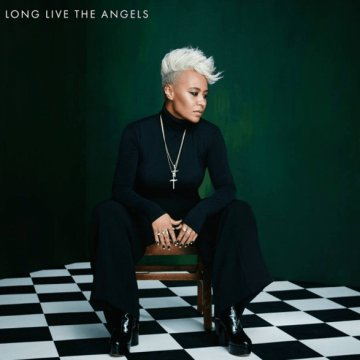 Long Live the Angels (Deluxe Edition) CD