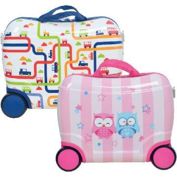 ff5e9d802e6a Tesco gyermek gurulós bőrönd - ár, vásárlás, rendelés, vélemények