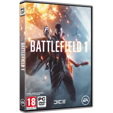 Battlefield 1 PS4, Xbox One