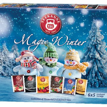 """Képtalálat a következőre: """"winter magic tea"""""""