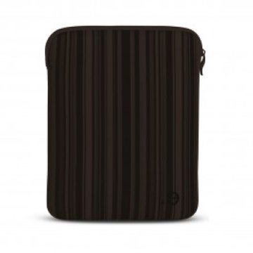 Be.ez - LA robe Allure iPad 2/3/4 tok - Barna