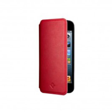 TwelveSouth - SurfacePad iPhone 5 tok - piros