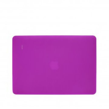 "Artwizz - Rubber Clip MacBook Pro Retina 15"" tok - Lila"
