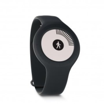 Withings Go - fekete