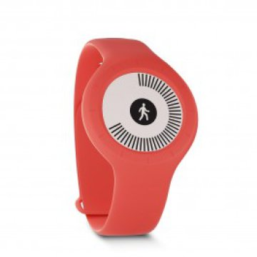 Withings Go - piros