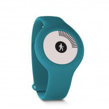 Withings Go - kék
