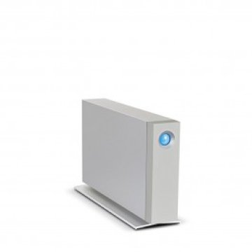 LaCie 4TB / d2 Thunderbolt2 & USB 3.0 / 7200RPM with Thunderbolt cable
