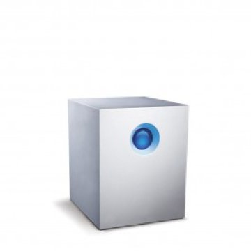 LaCie 5big Thunderbolt 2 - 30TB