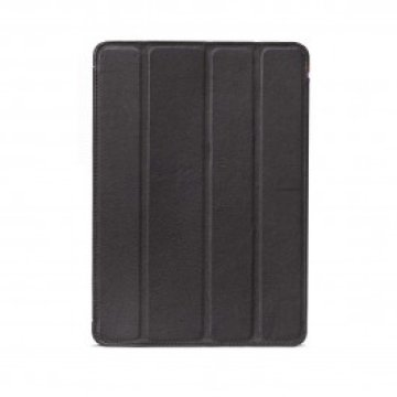 Decoded - Leather Slim iPad Air 2 tok - Fekete
