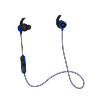 JBL - Reflect Mini Bluetooth Sport fülhallgató - Kék