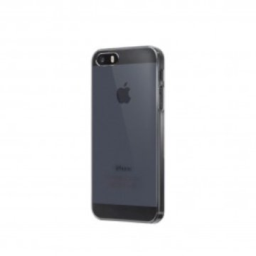 LAUT - Slim iPhone 5/5s tok - Fekete
