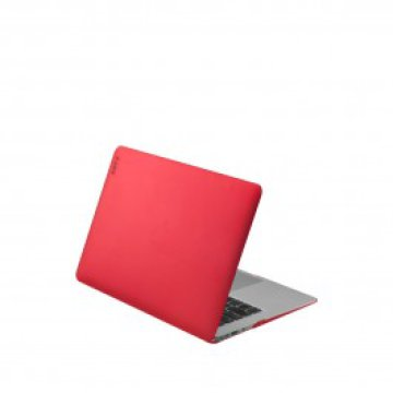 "LAUT - Huex MacBook Air 13"" tok - Piros"