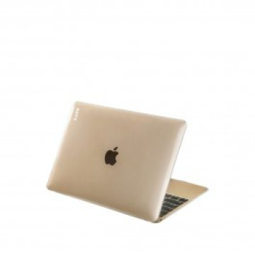 "LAUT - Slim MacBook 12"" tok - Crystal-X"