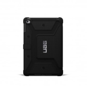 UAG - Folio iPad mini 4 tok - Fekete