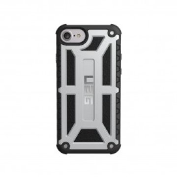 UAG - Monarch iPhone 6/6s/7 tok - Platinum