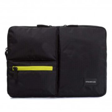 "Crumpler - The Geek Elite 13"" - Fekete"
