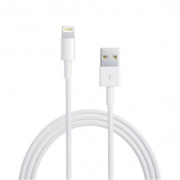 Apple - Lightning USB kábel 1 m