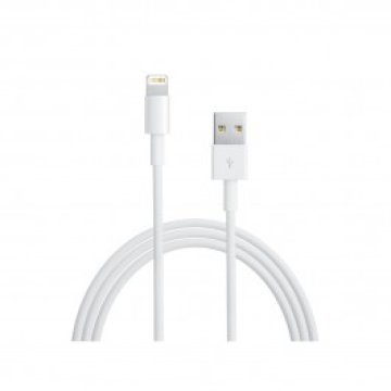 Apple - Lightning USB kábel 0,5 m