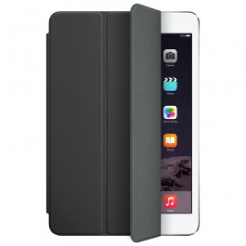 Apple - iPad mini Smart Cover - fekete