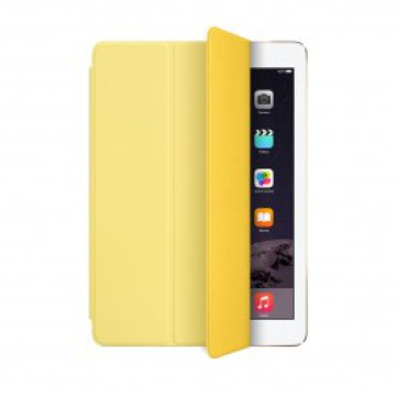 Apple - iPad Air Smart Cover - sárga