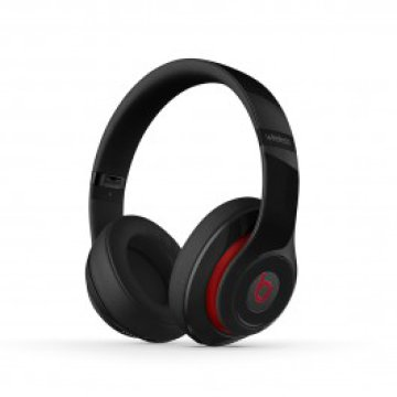 Beats by Dr. Dre - Studio 2.0 Wireless - Fekete