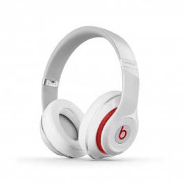 Beats by Dr. Dre - Studio 2.0 Wireless - fehér