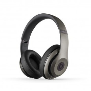 Beats by Dr. Dre - Studio 2.0 Wireless - Titán