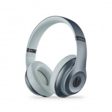 Beats by Dr. Dre - Studio 2.0 Wireless - Ezüst