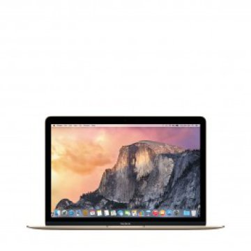 "MacBook 12"" 512GB arany 1,3 GHz"