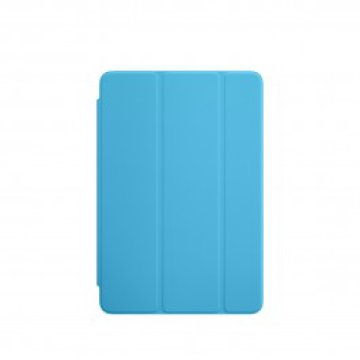 Apple - iPad mini 4 Smart Cover - Piros