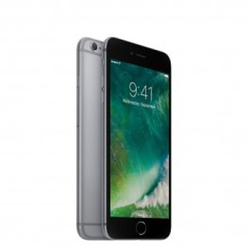 Apple iPhone 6s 128GB - asztroszürke