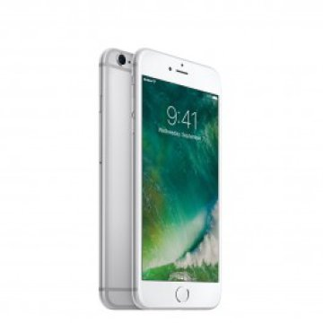 Apple iPhone 6s 128GB - ezüst